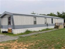 Mobile home single wide $225
